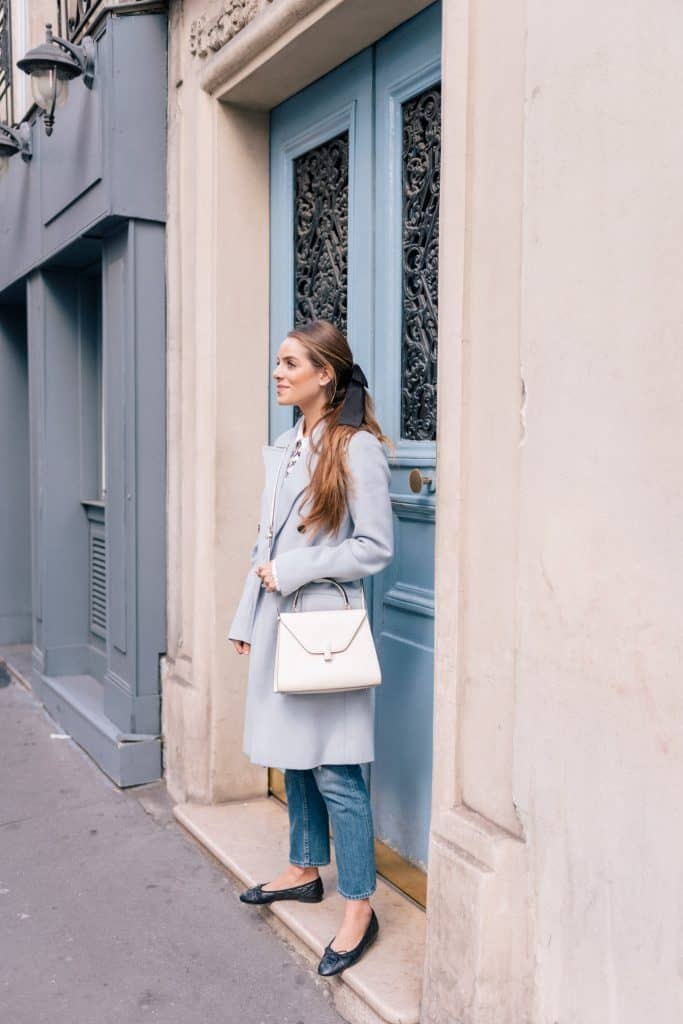 A French Capsule Wardrobe