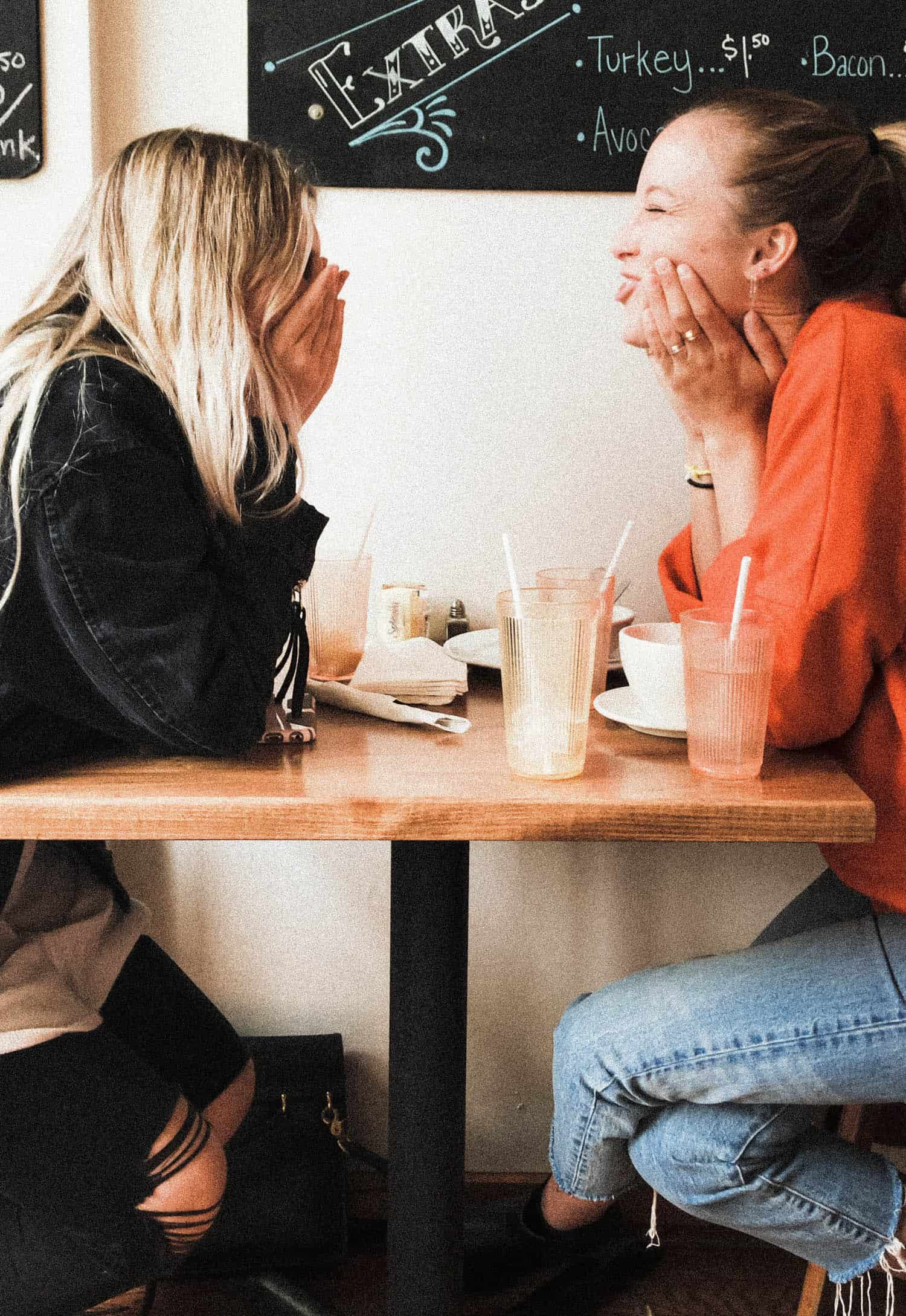 What To Do If You Broke Up With A Friend
