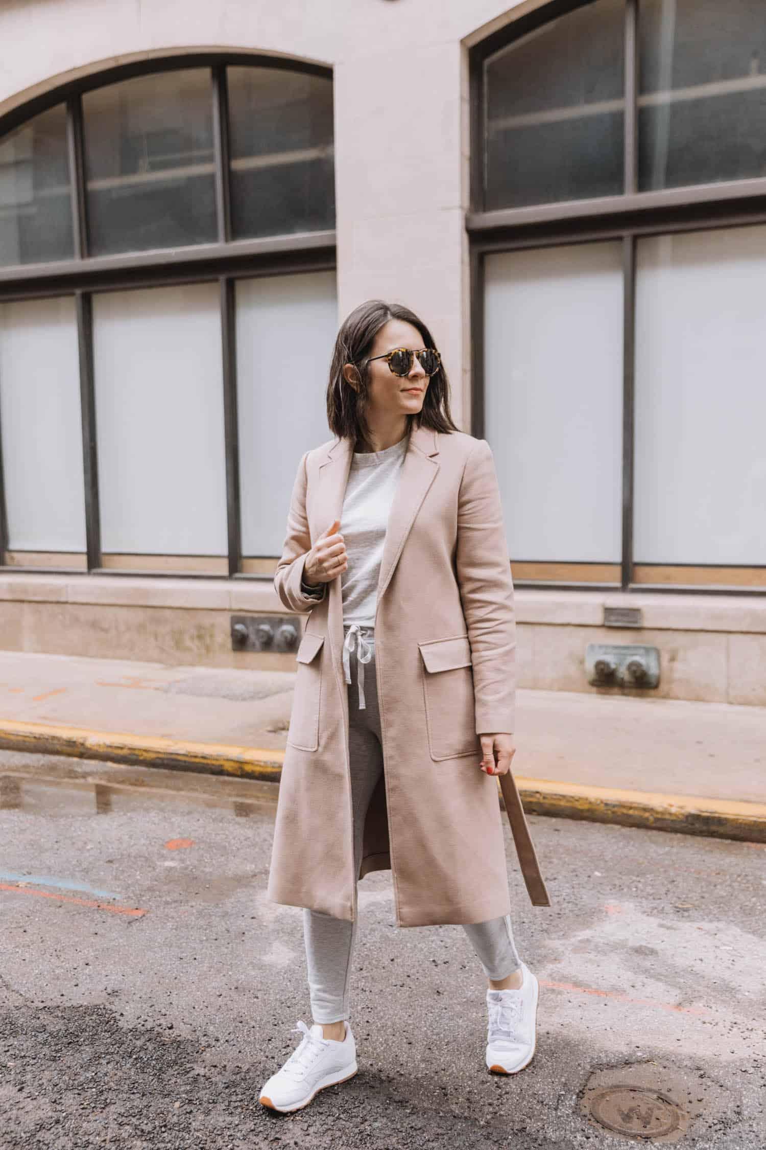Tips To Wearing Loungewear In Public