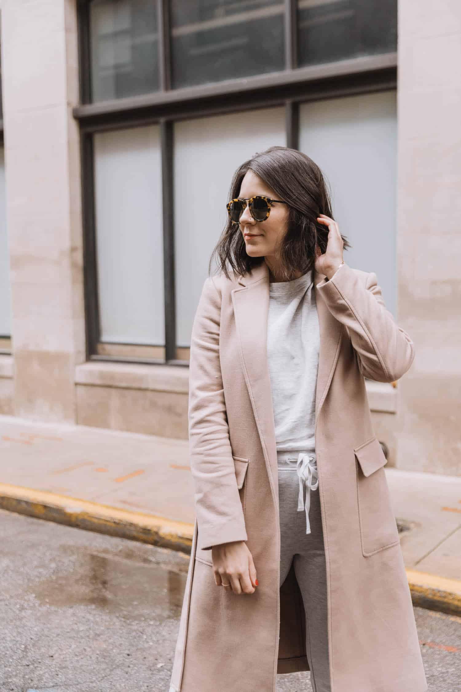 Tips To Wearing Loungewear In Public | lou & grey loungewear