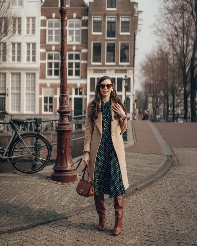 Paris Style Outfits