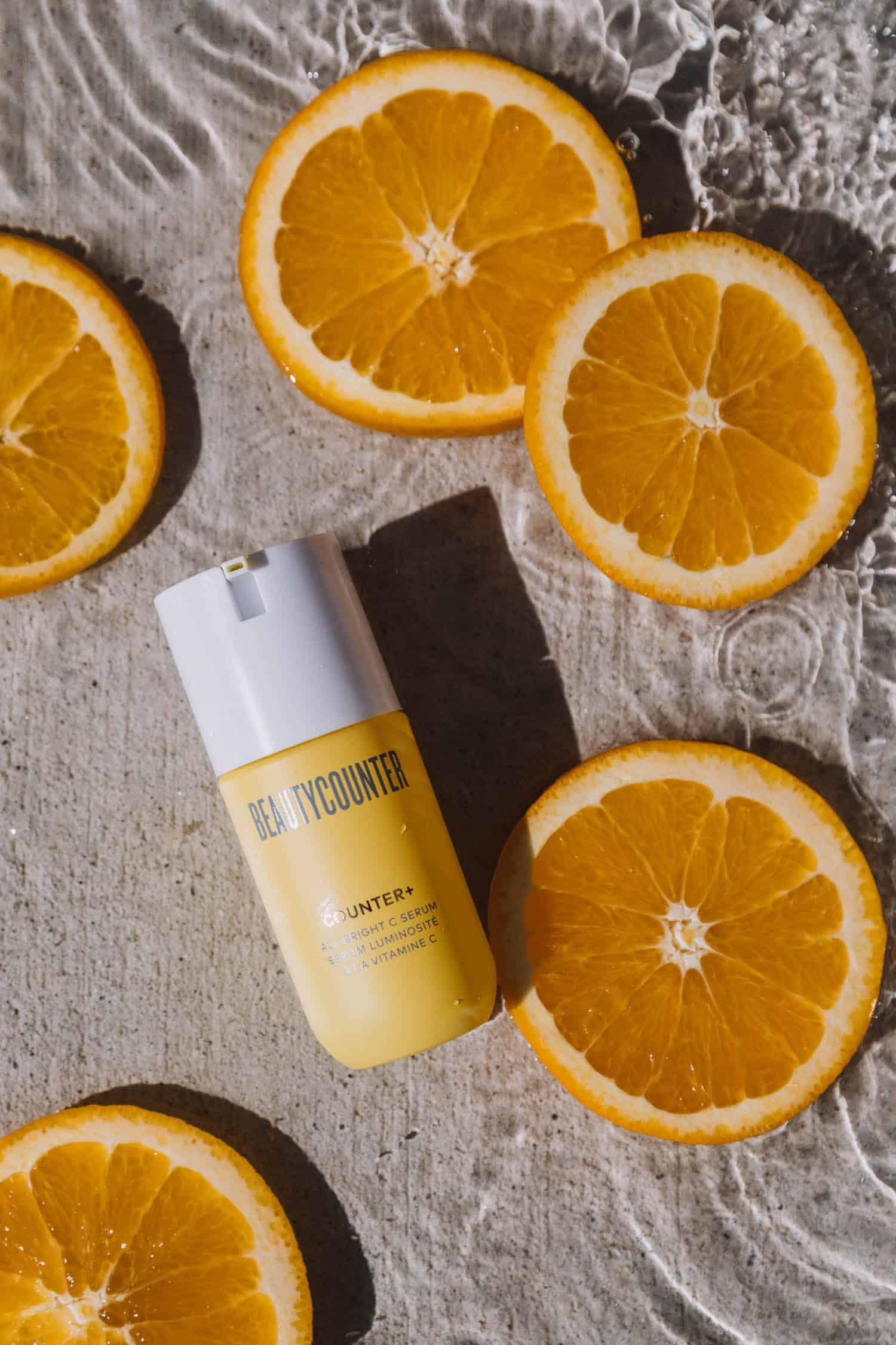 Beautycounter Vitamin C Serum Review