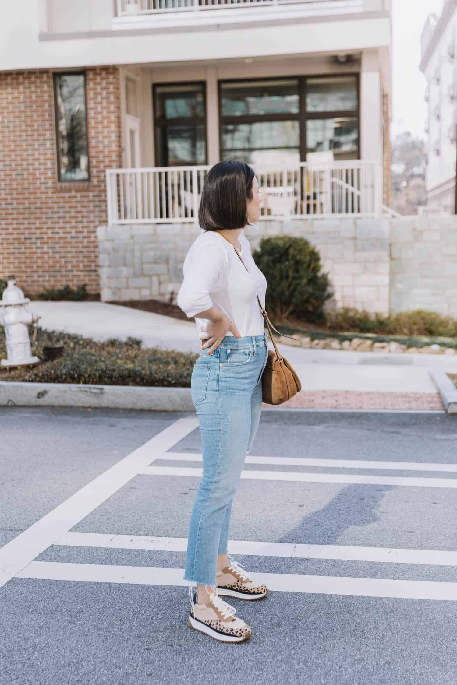 Madewell Trainers Review