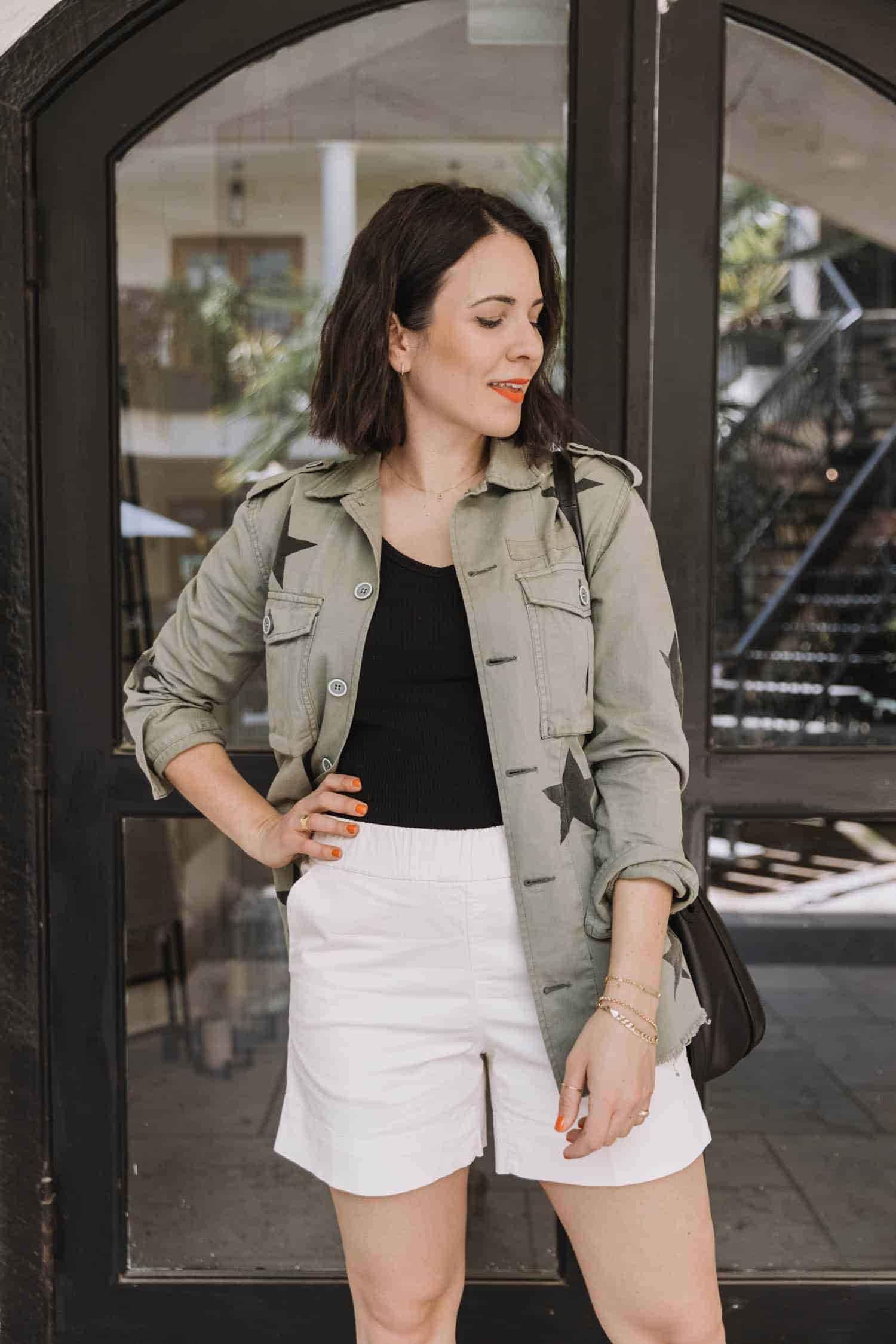Is the Everlane Shorts worth it