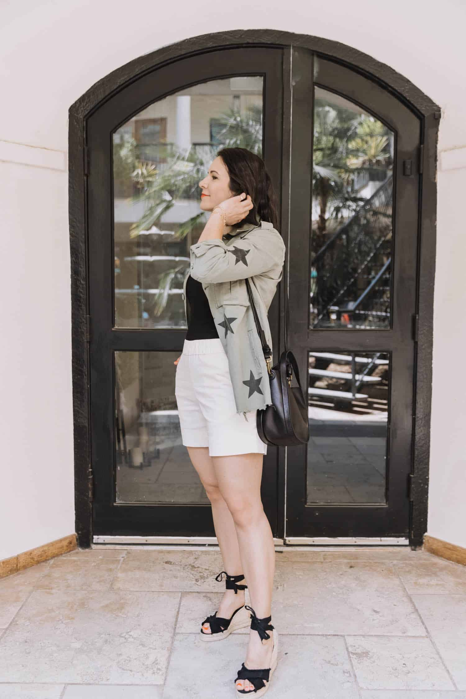 Everlane Shorts Review