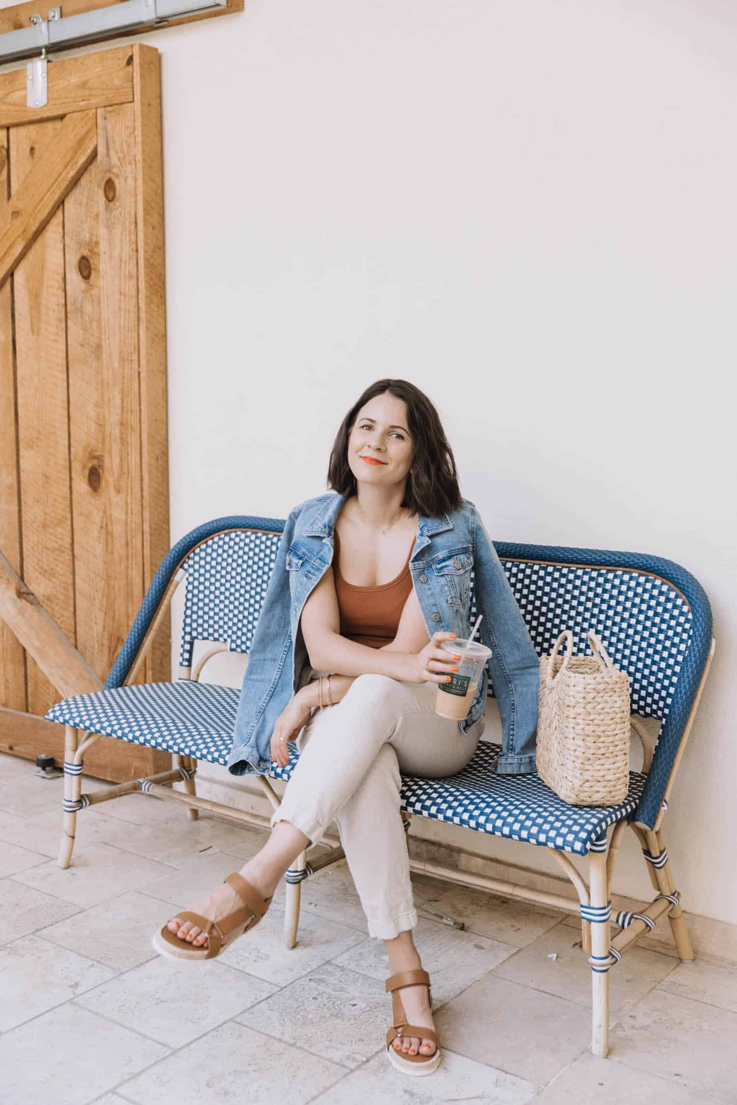 Old Navy Linen Joggers review