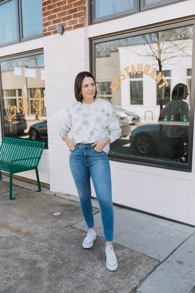 Roadtripper Jeans | Madewell Jeans Review