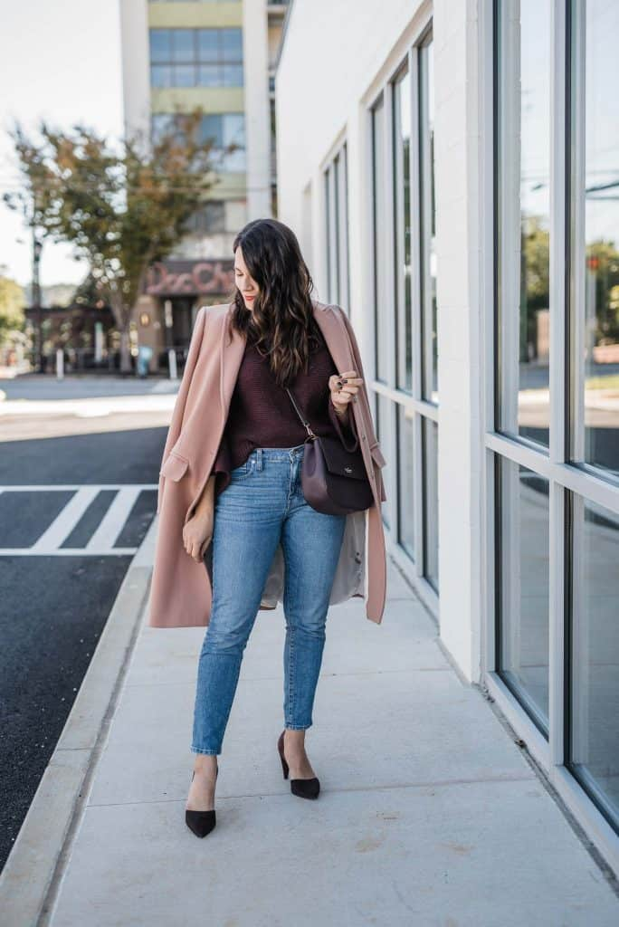 Madewell Jeans Review