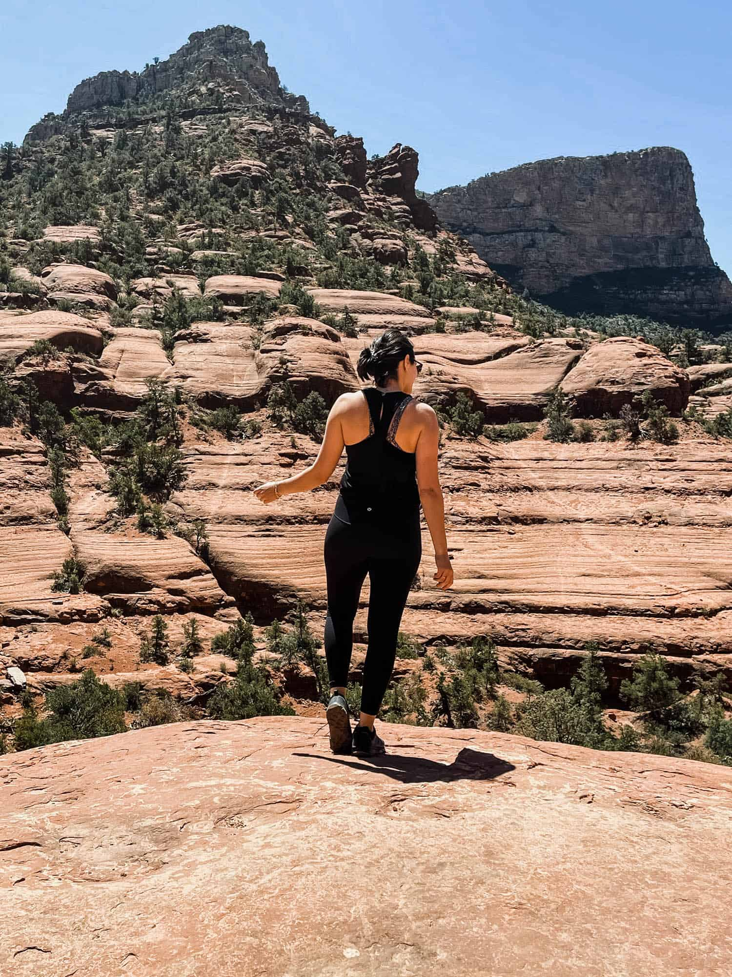 Pink Jeep Tour Viewpoint | 8 Day Itinerary In Arizona