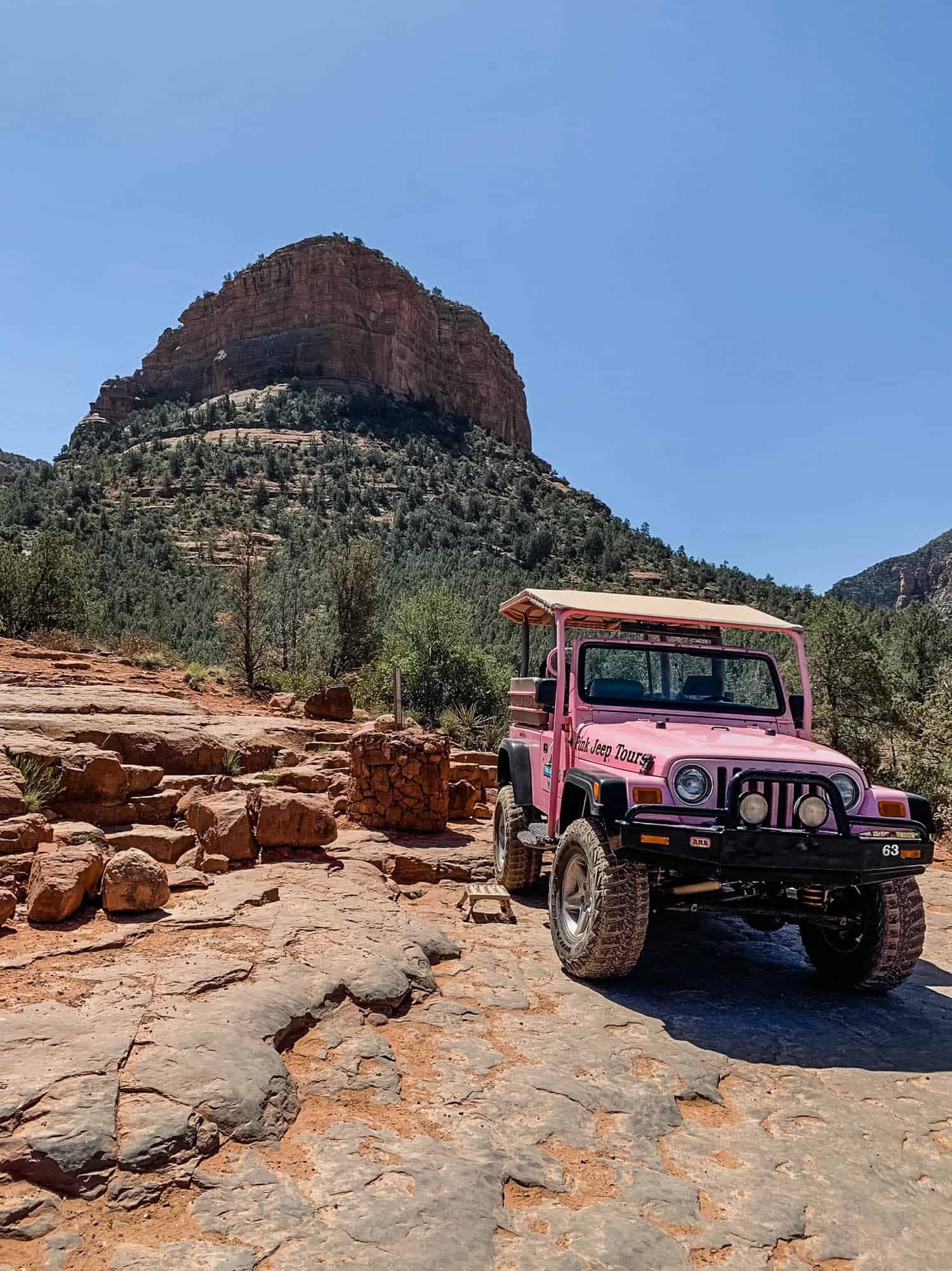 8 Day Itinerary In Arizona