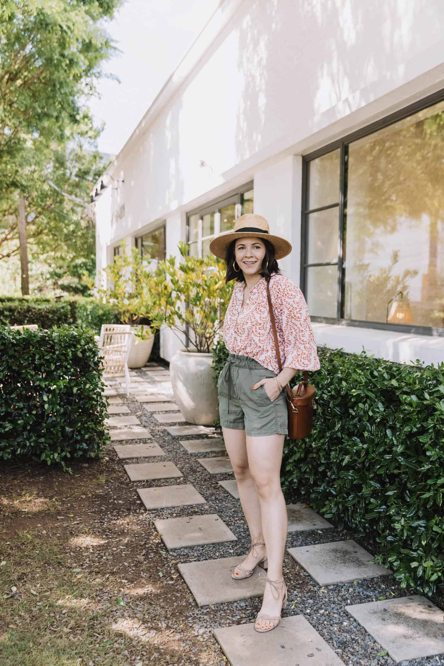 Summer Blouses To Shop