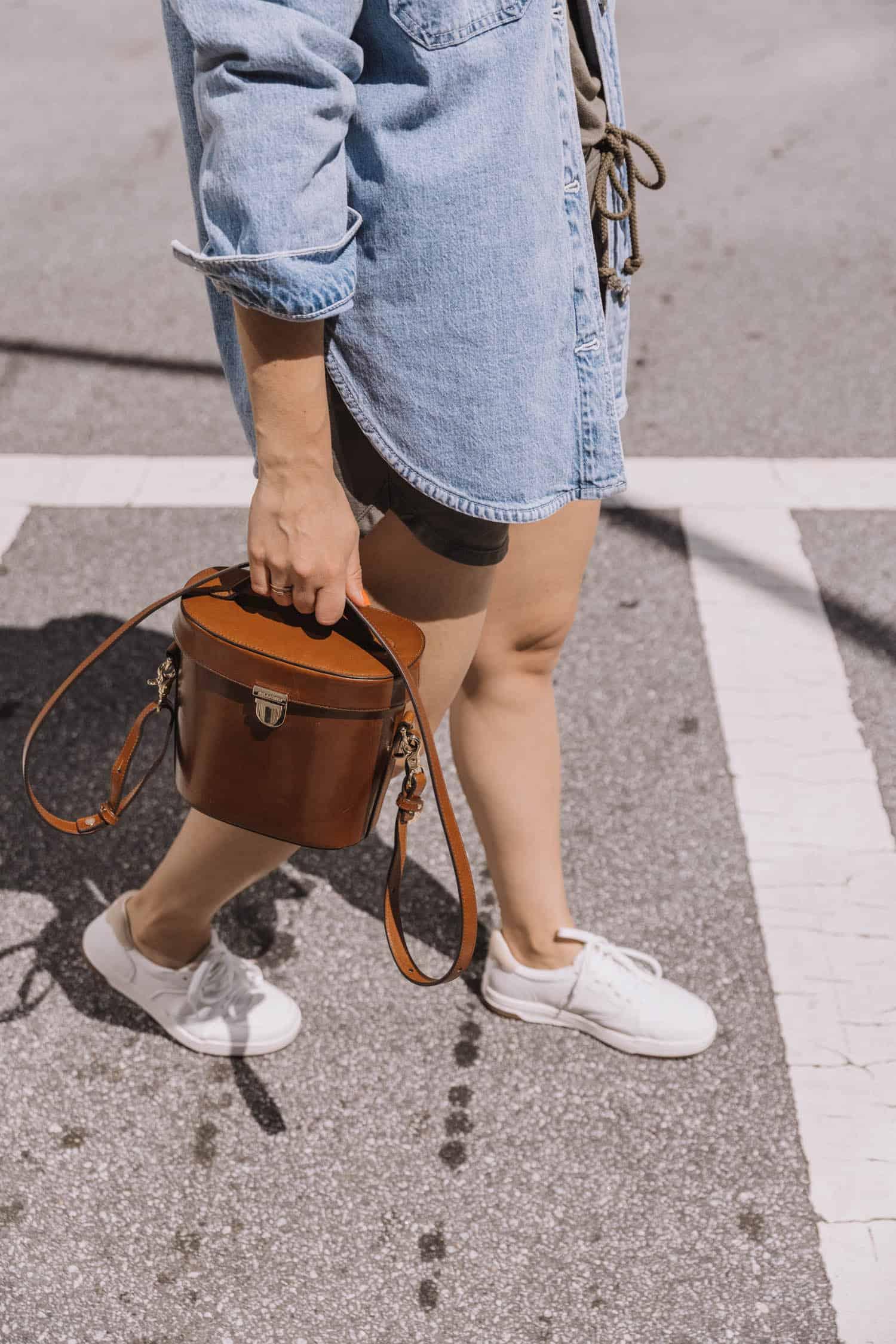 how to style sweatshort sets