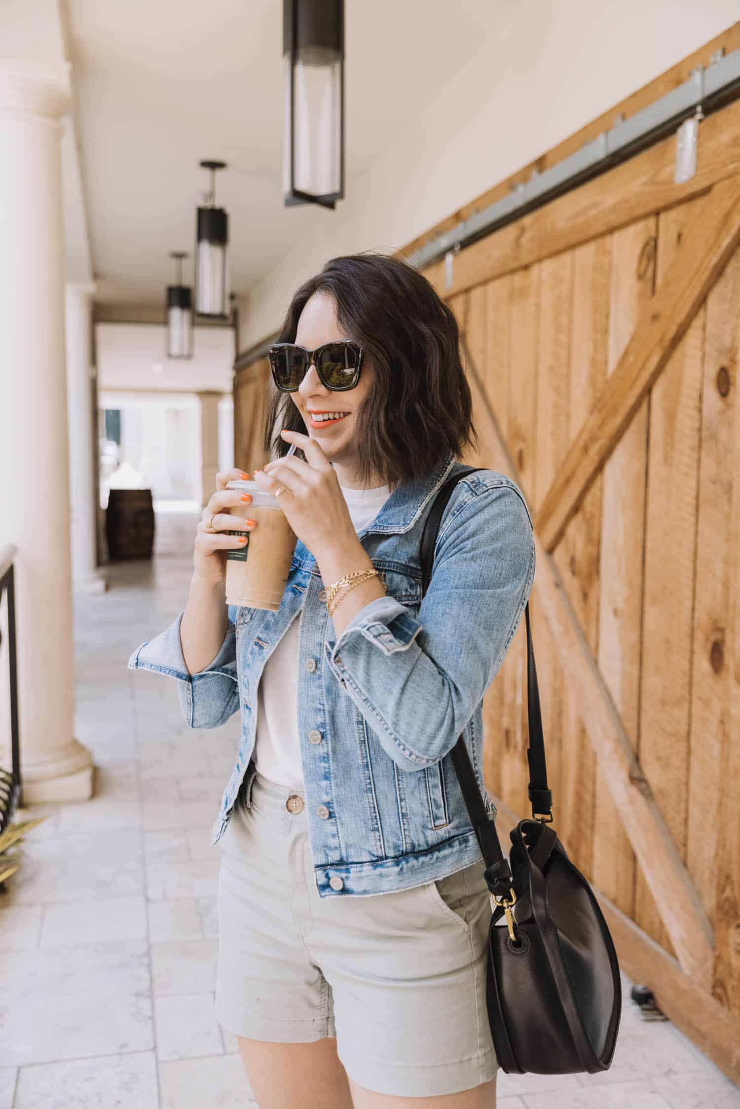 Cute Layered Summer Outfits