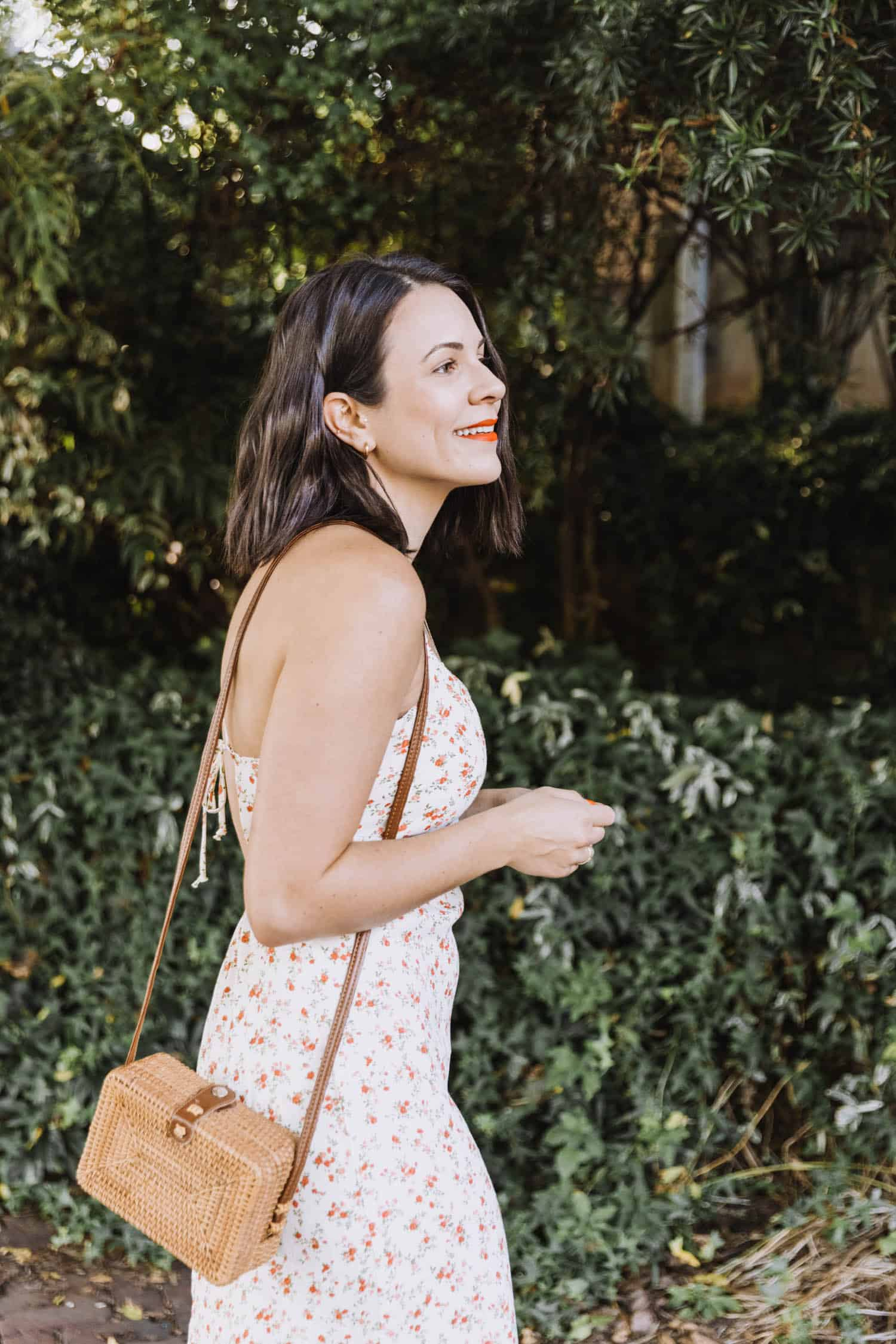 The Perfect Dress For Summer Weddings