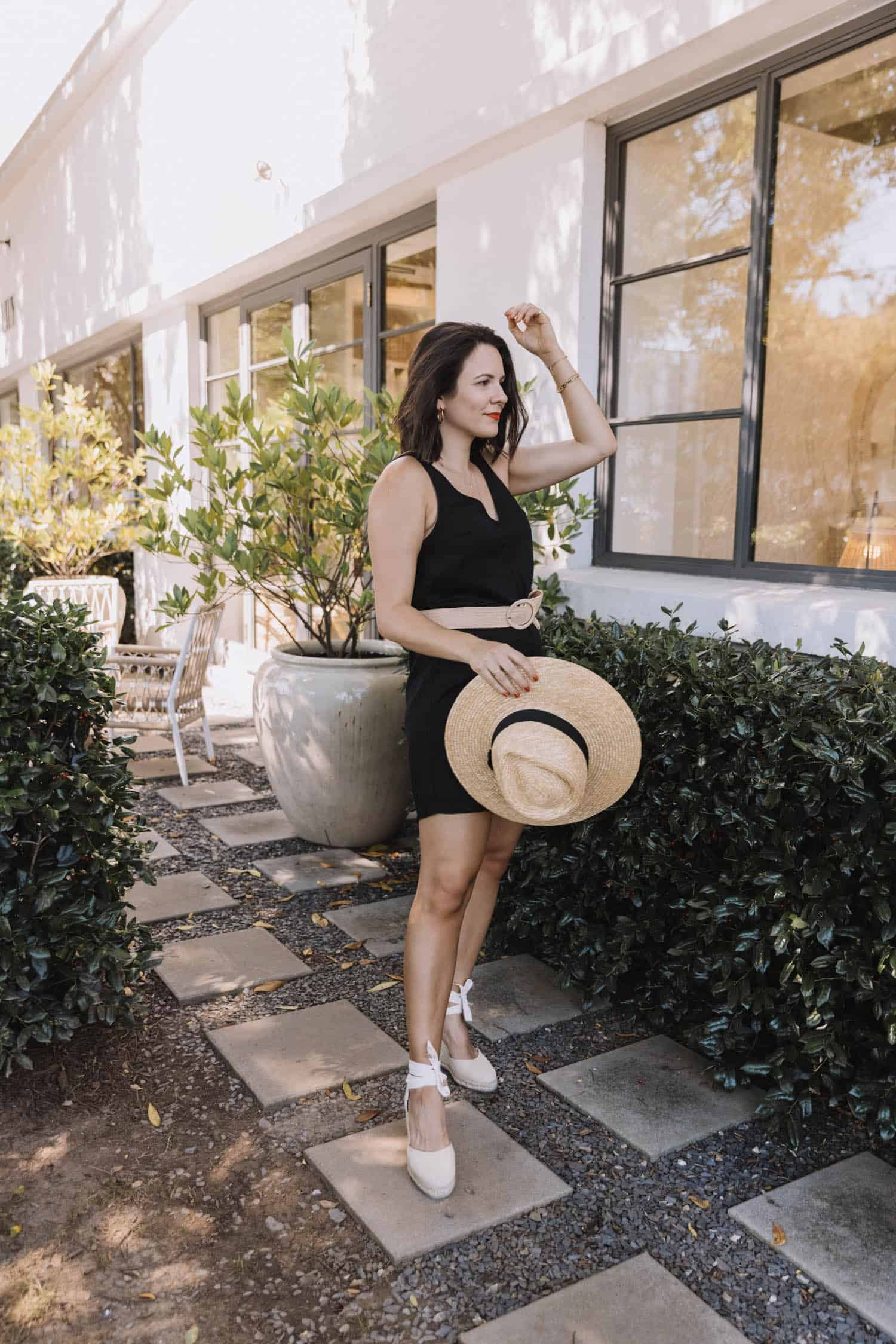 summer romper outfit ideas
