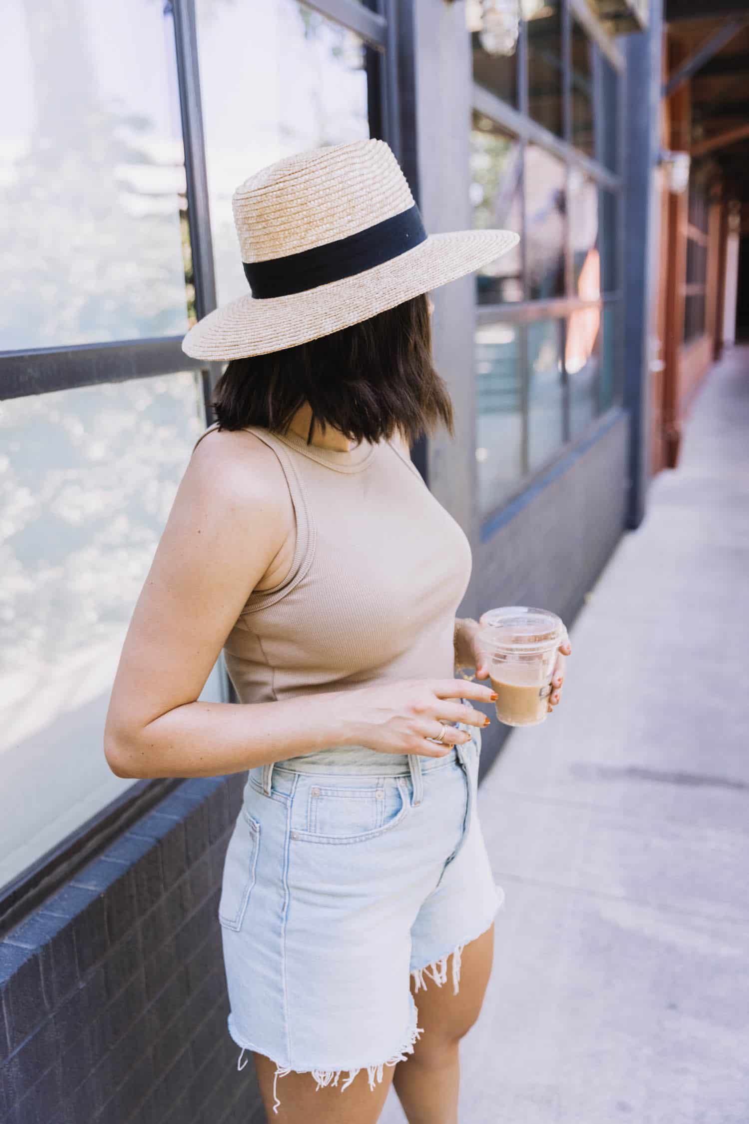 Summer Shorts outfit ideas