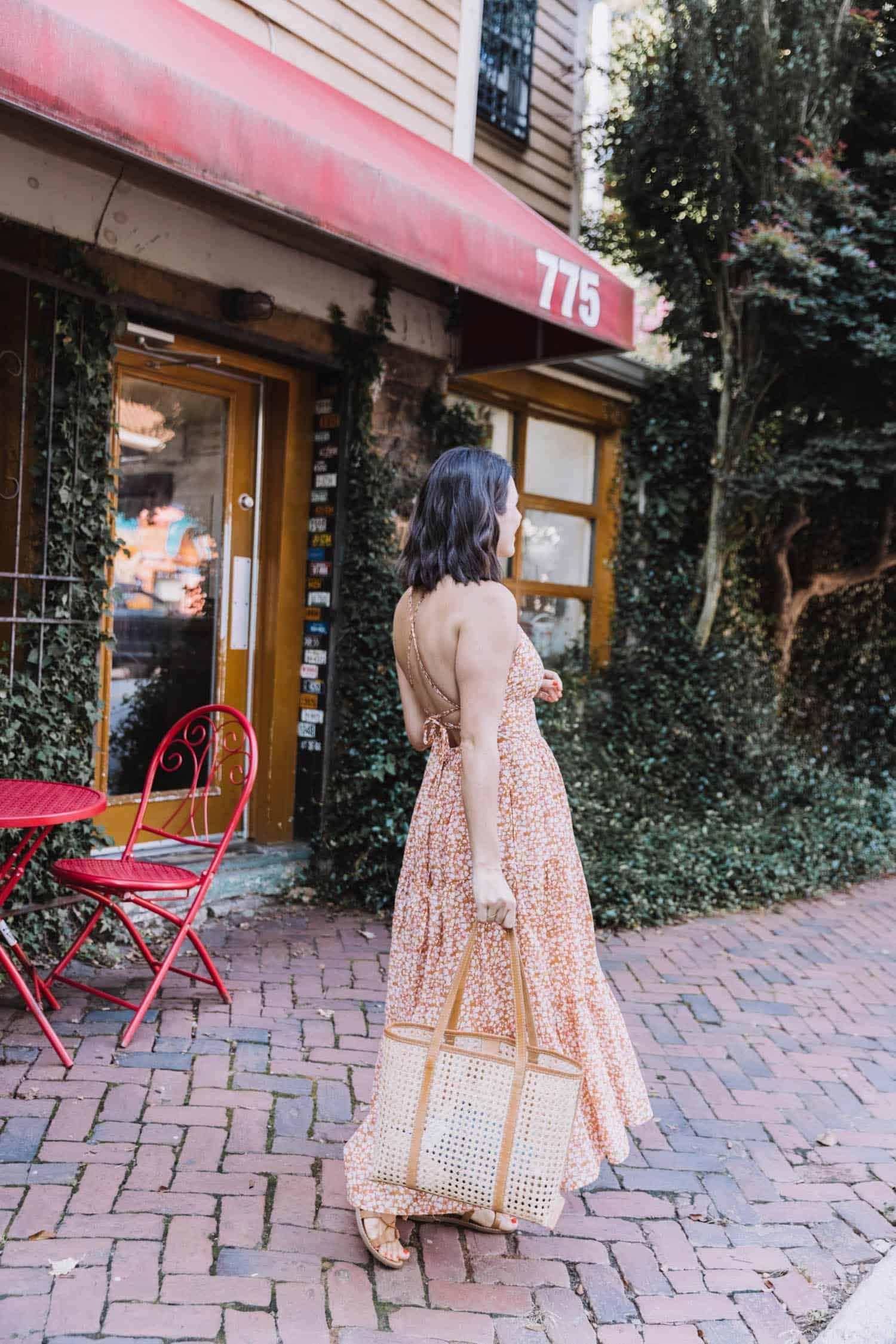 Xirena Owynn Dress Review