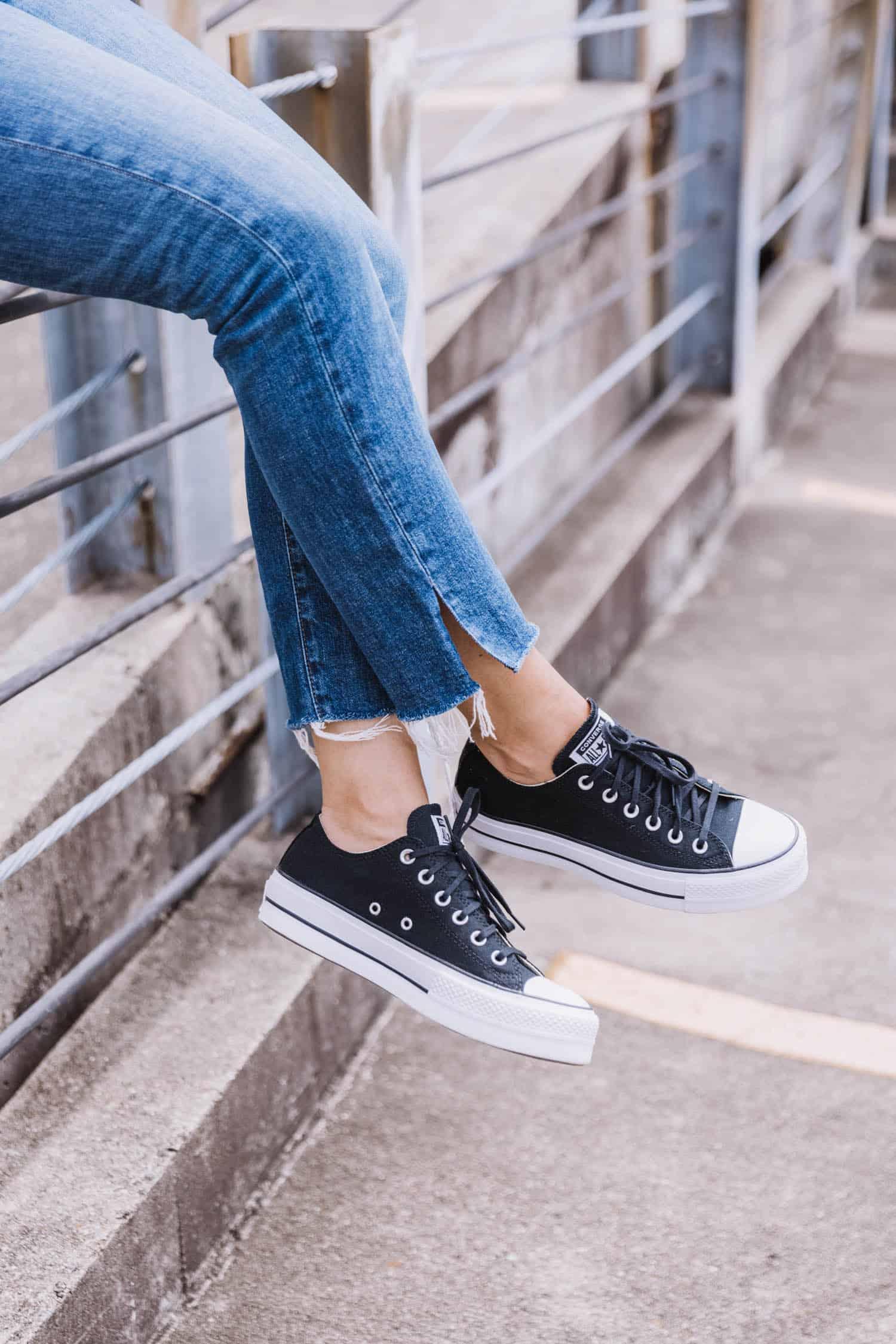 10 Best Platform Sneakers For Women