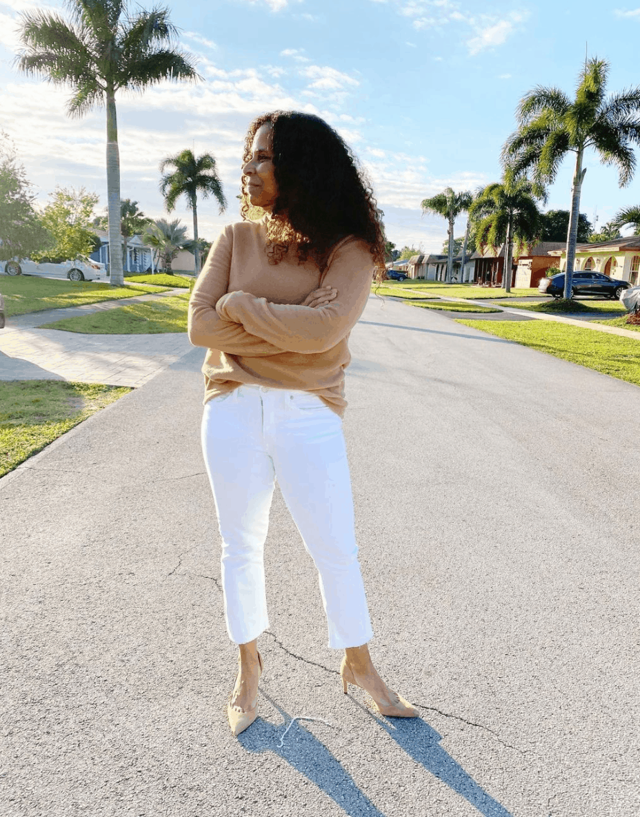 Happy Go Curly | The Influencer Gets Influenced