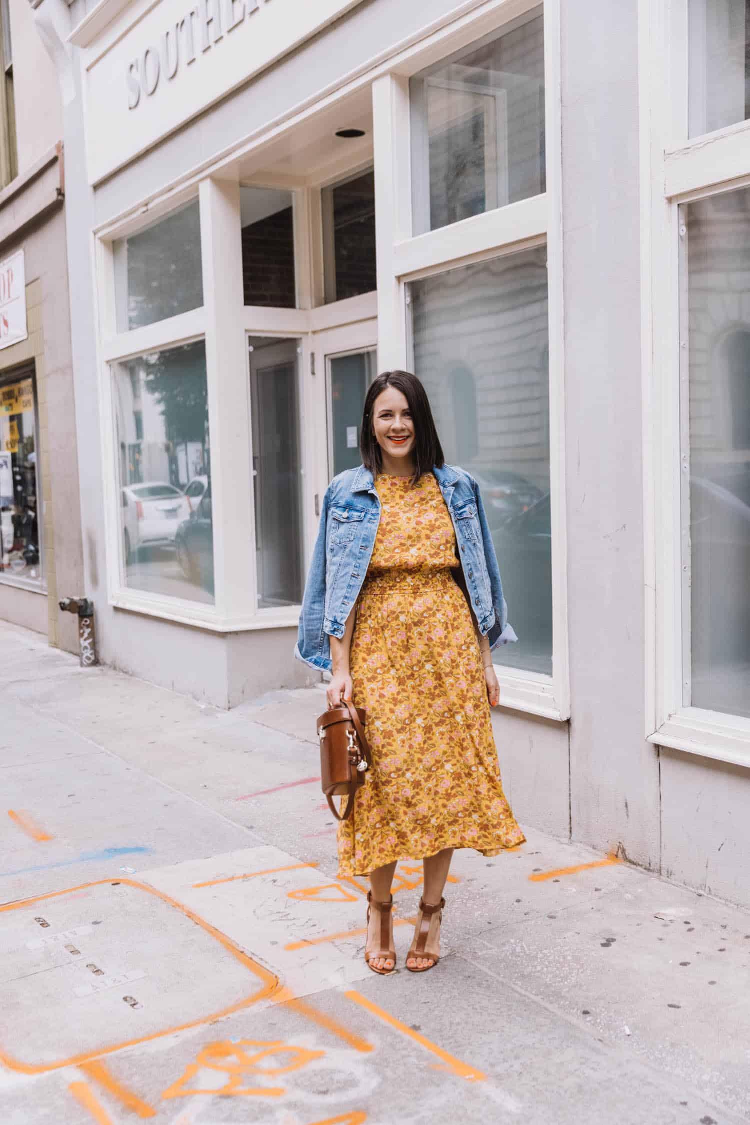 LOFT Versatile Dresses For Your Closet