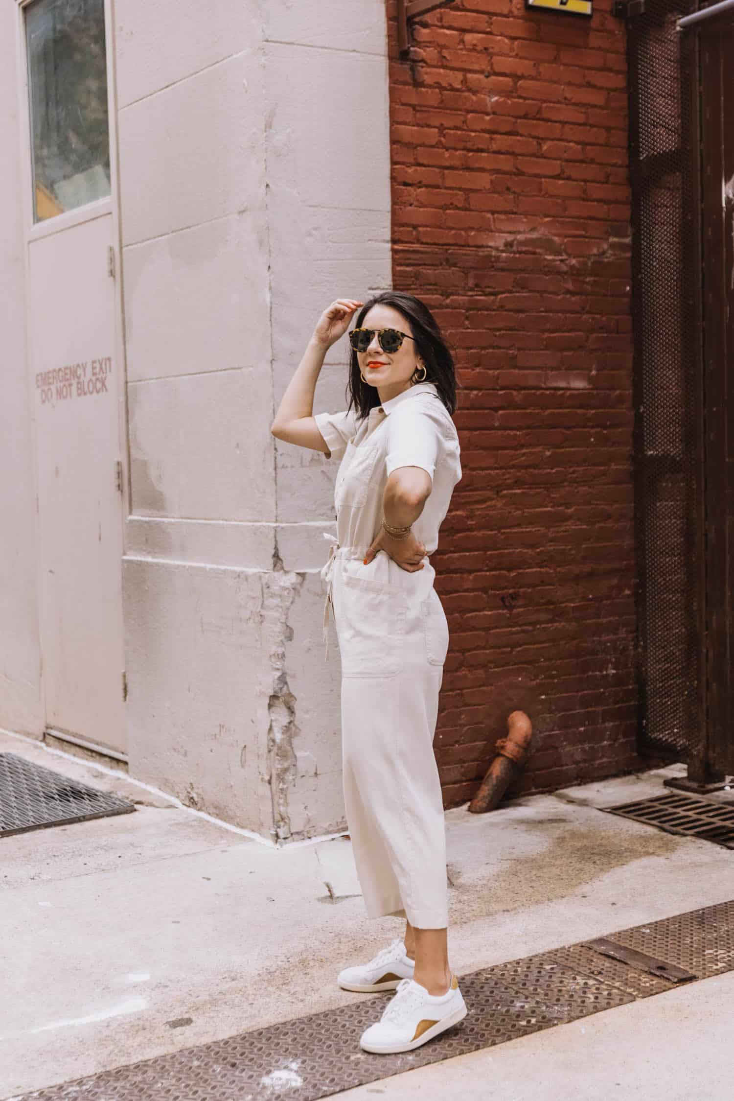 Comfy jumpsuit outfit ideas
