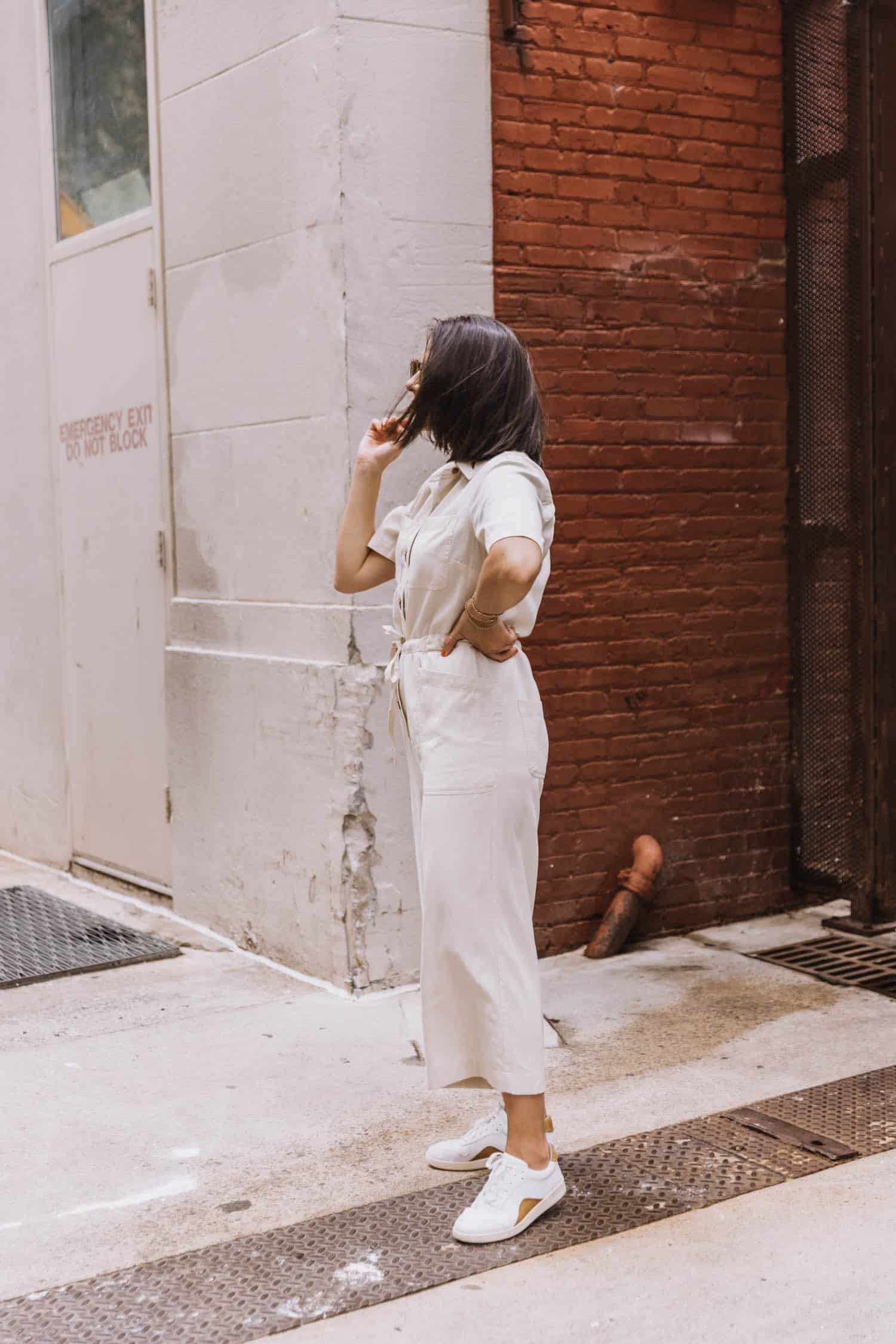 How to alter jumpsuits
