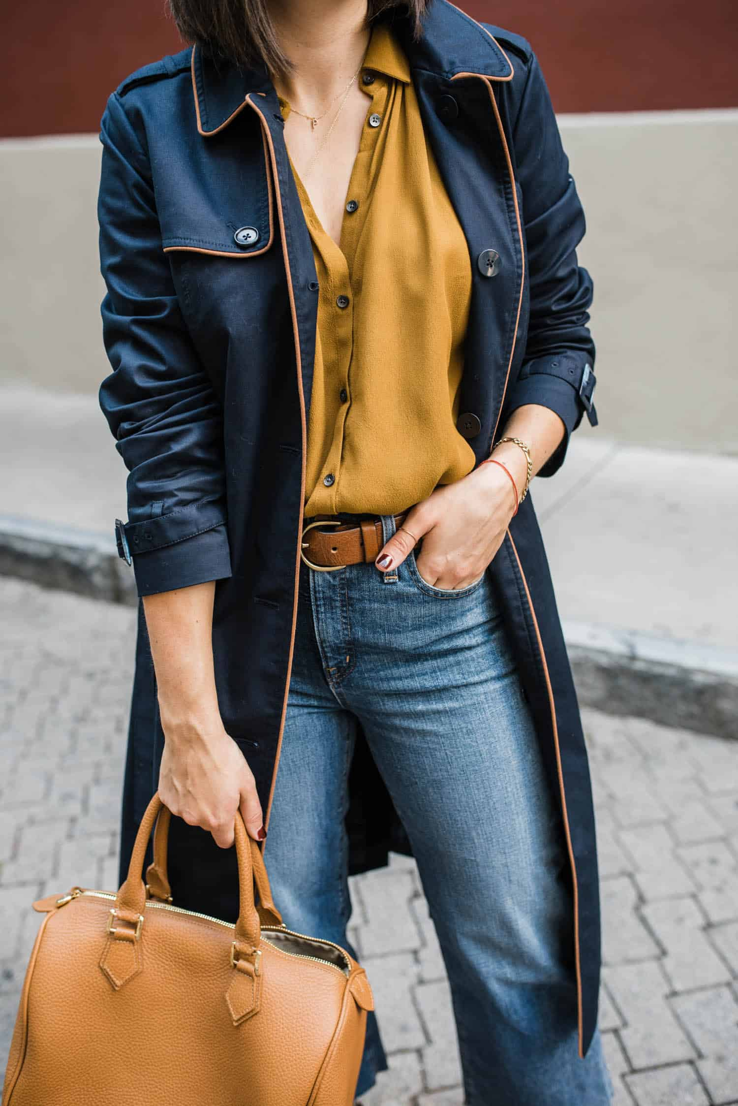 Style Tips To Feel More Put Together Instantly