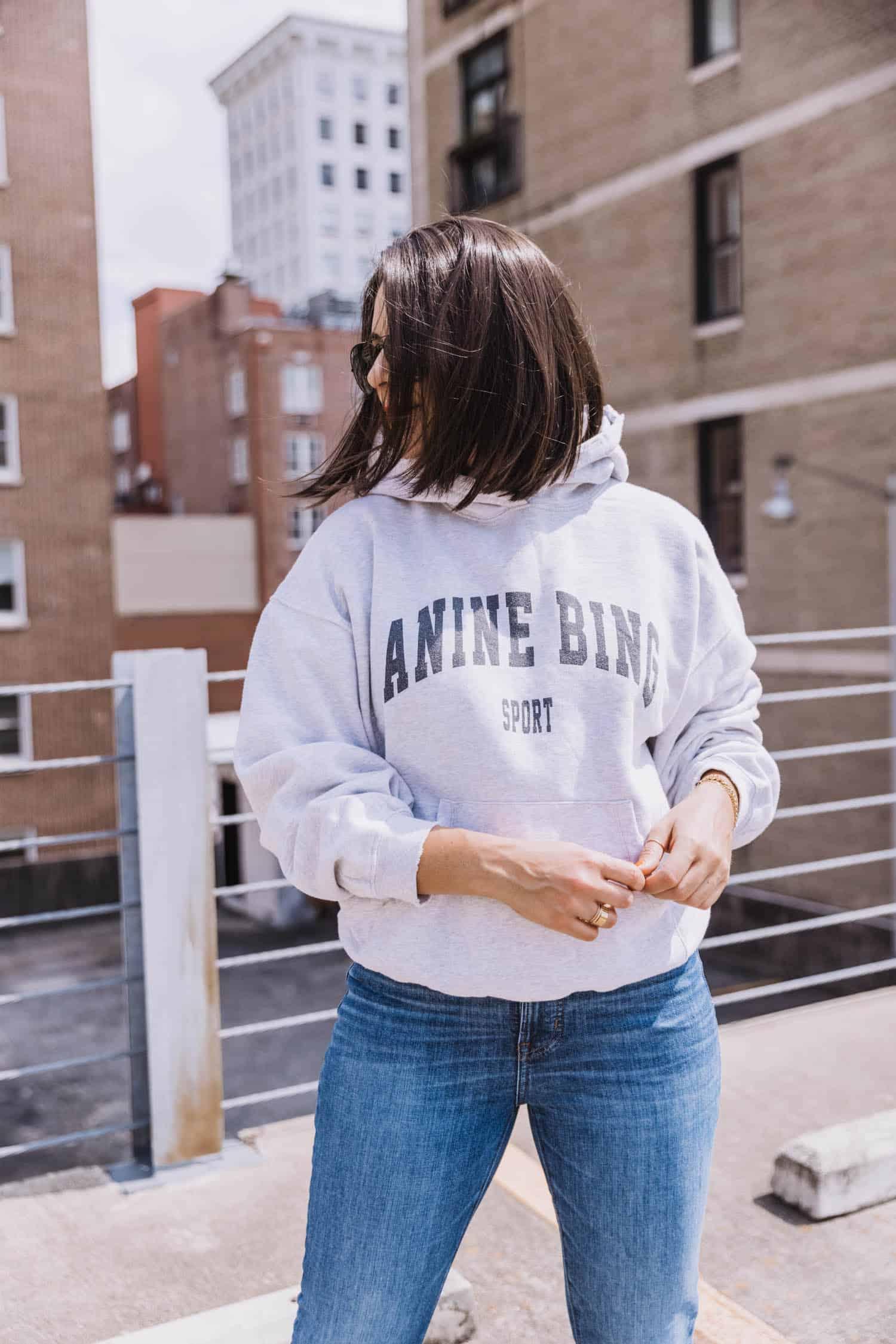 Favorite Sweatshirts For Fall 2021