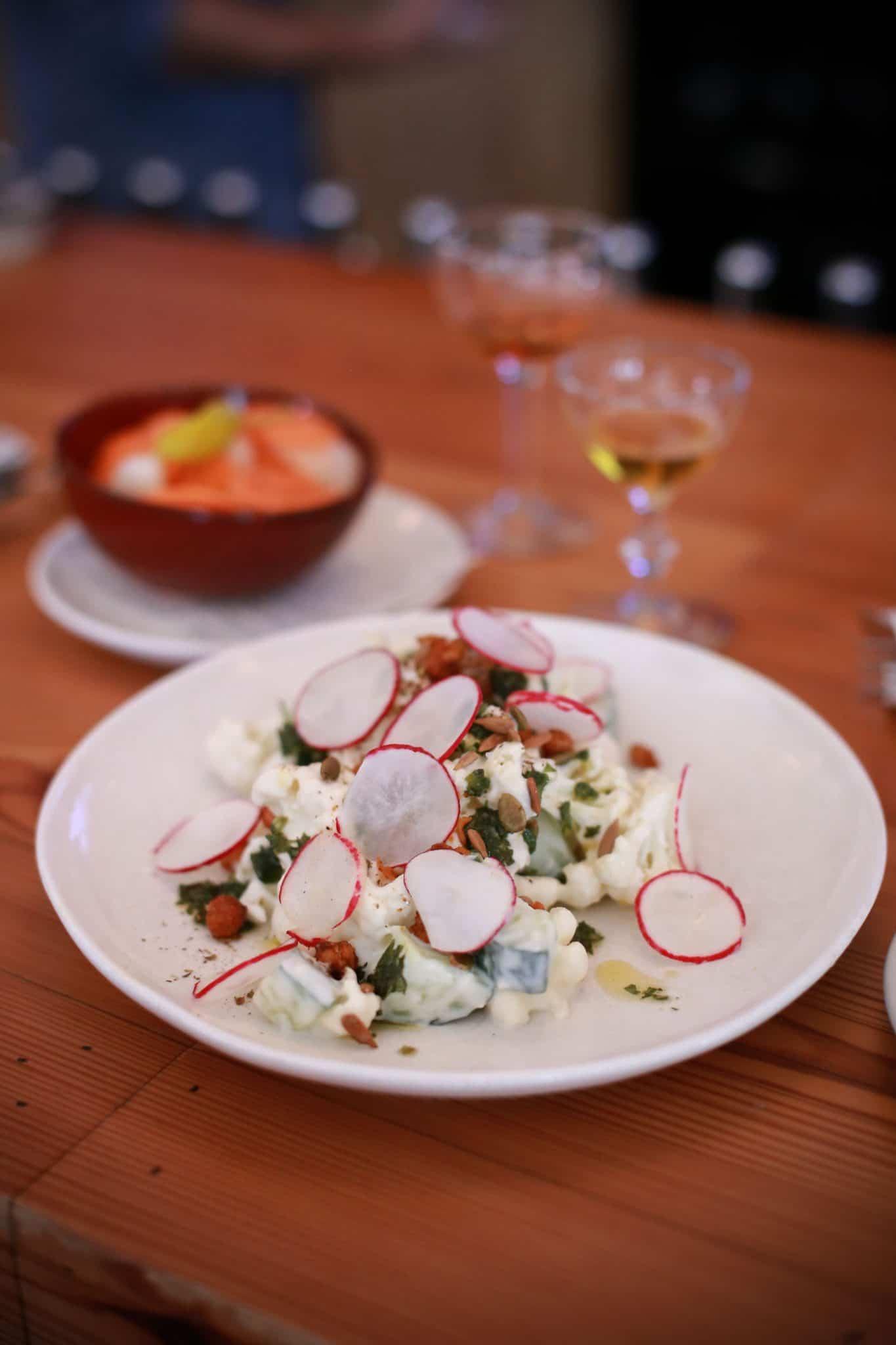 Best Restaurants In Stowe Vermont