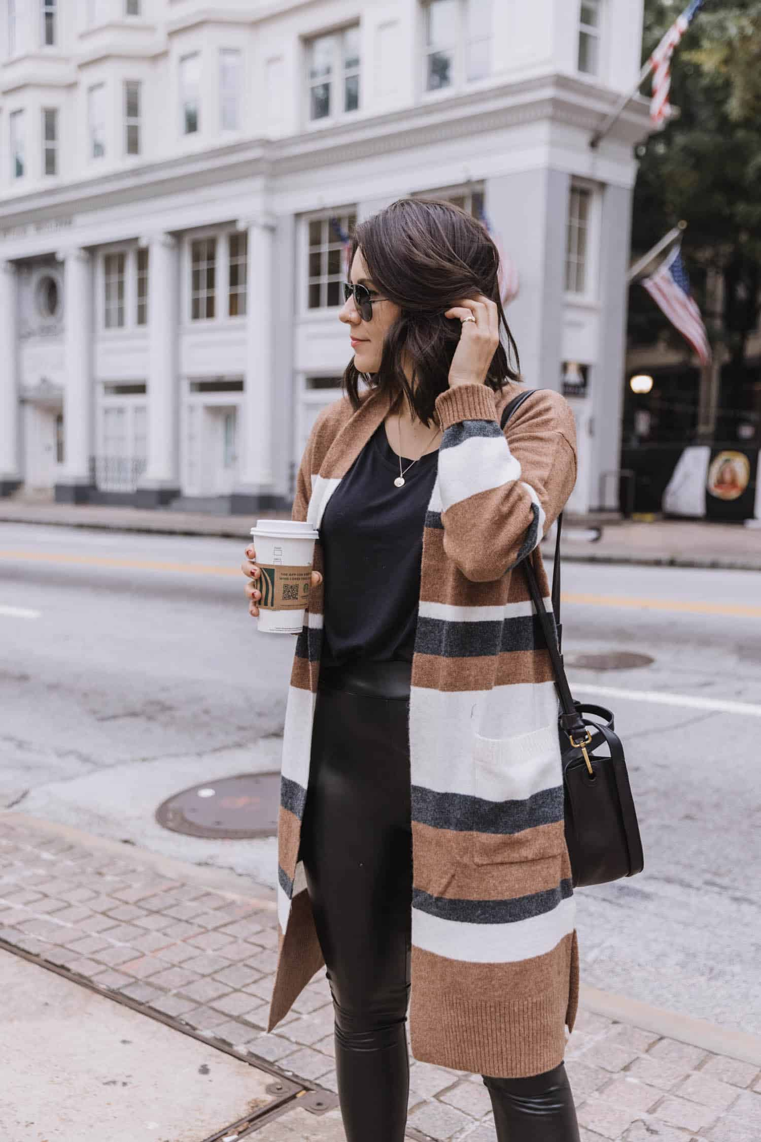 What to wear in fall