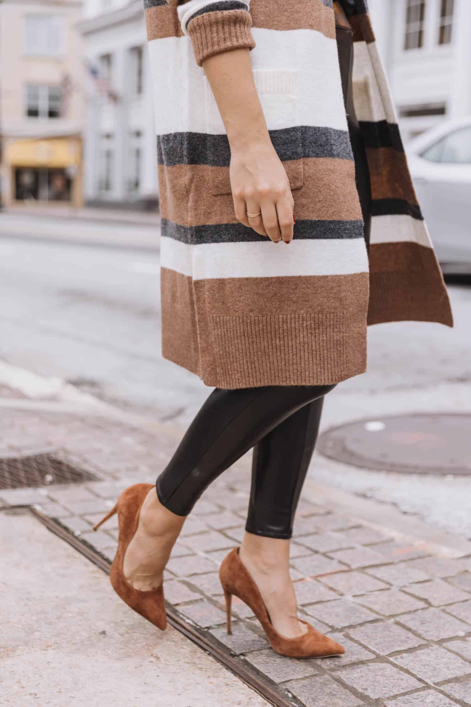 Fall Essentials From Head To Toe
