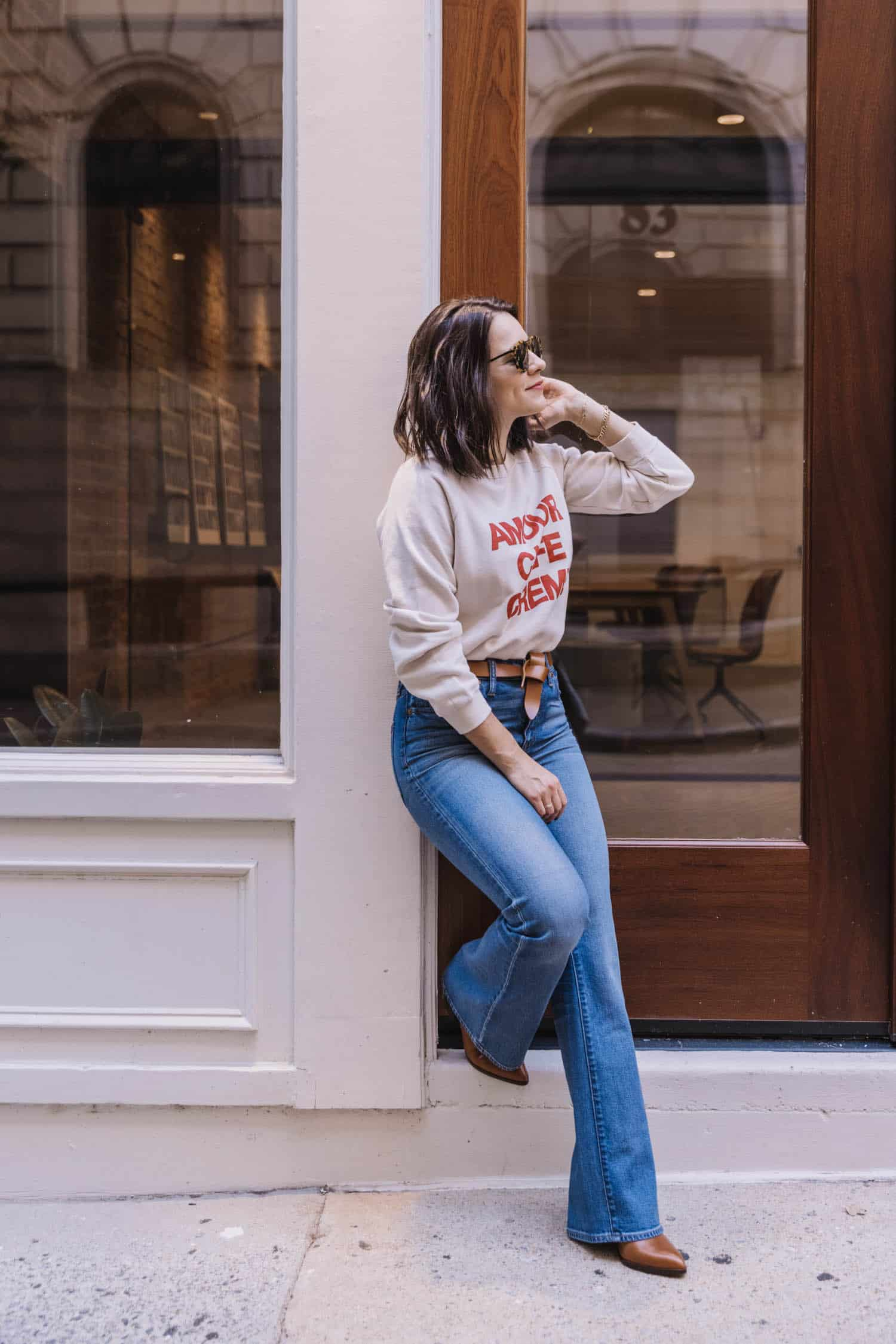 Easy fall outfit ideas